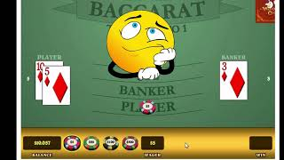 Winning at Casino Baccarat 20 Old System reboot
