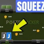Why You Should Always SQUEEZE Preflop at the Micro Stakes