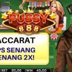 Baccarat Online Game Cara Menang Senang 2X Pussy888