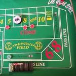 Craps strategy and table heat theory and tools.