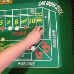 Craps strategy. TOOL BOX video #5 Laying the 4 or 10