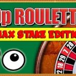 BRAND NEW £2 FOBT Bookies Roulette FIRST LOOK !