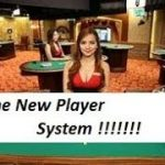 """How to Beat Baccarat """" The New Player System !!!   1/28/20"""