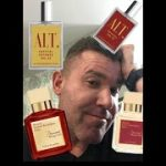 Want to smell like Baccarat Rouge 540 and Baccarat Rouge 540 Extrait for less? Done!!!!!