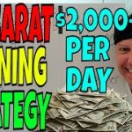 Christopher Mitchell Baccarat Strategy- How To Play Baccarat & Make $2,000+ Per Day.