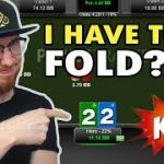 Push/Fold Tips for Bounty Tournaments [PKO Strategy]