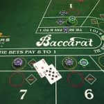 [NEW Baccarat Strategy?] The K-TIES System – Shout Out To Kevin M + A Little Baccarat OS – Round 1/2