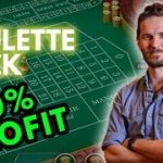 The Roulette Trick – How To Get Guaranteed Profit [STRATEGY] [ONLINE CASINO]