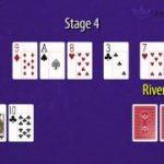 Flop, Turn, & River