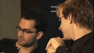 Interview – Antonio and Phil – 2008 WSOP – PokerListings.com