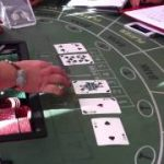 Casino How To Deal Baccarat
