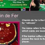 Mini Baccarat – How To Play and Win at Mini Baccarat!