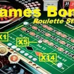 The JAMES BOND ROULETTE STRATEGY – A Fancy Roulette Betting System, but good !