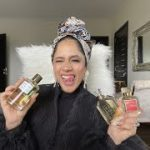 Niche fragrances that you need to get your hands ON now!!!  BACCARAT ROUGE 540, KAYALI,  MANCERA
