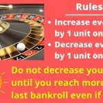 2 Dozen 2 Column Strategy Best Roulette Strategy to Win with small Bankroll 2020