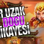 slot magic journey uzakdoğu vurgun – pragmatic play