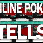 Online Poker Tells! How to Read Your Opponents!