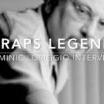 CRAPS LEGEND! Q&A w/ World's GREATEST Dice Controller Dominic LoRiggio! #Gambling #Casino