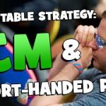 Tournament Poker Strategy: Final Table & ICM