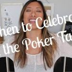 Poker Tip of the Week: When to Celebrate at the Poker Table
