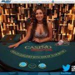 The Best Run in Casino Hold 'Em    $500 into $3000!  FLUSH BONUS!!