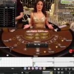 Playtech live Grand Baccarat