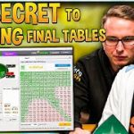 $1,000,000 Final Table REVIEW! You MUST Use This Software!!! (ICMIZER Professional Poker Software)