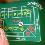 Craps tutorial #2 Place/Lay/Buy bets explained