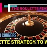 Placing Bets On Split And Corners | Roulette Strategy To Win | TheRouletteFever