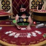 Arthur Gambling v2   125 Katlarının havada uçuştuğu bir oyun !    Yayin Bilgilendirmesi ! #Blackjack