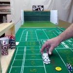 How to WIN a lot of money Playing Craps