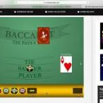 Tips on how to become a professional baccarat player!