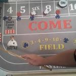Press and Collect from the Don't ! #don't #Vegas #AtlanticCity #casino #strategy #craps #POUND