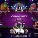 Zynga Texas Holdem Poker Where other tables? 268 lvl account!