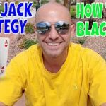 Christopher Mitchell Blackjack Strategy- How To Play Blackjack & Win.💵💰