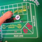 Craps strategy. 1 Don't and GO!