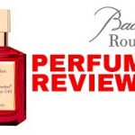 Baccarat Rouge 540 Extrait (GIVEAWAY CLOSED) | Perfumer Reviews