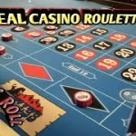 Roulette Real Live Casino #4 – Having some fun at Bronco Billy's!