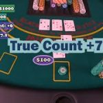 Two decks blackjack COUNTING CARDS challenge. Start bankroll $1000. Day 1 / Day 30.