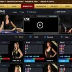 Online Baccarat Strategy – Winning Session #2 – 2017
