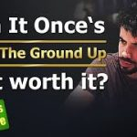 RUN IT ONCE   From The Ground Up 🏆 REVIEW (Created by pro poker player Peter 'Carroters' Clarke)
