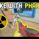 NERF is REAL | Nuke with Pharo | Nuke with every gun in call of duty mobile