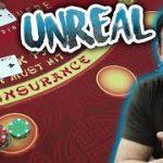 🔥 UNREAL 🔥 10 Minute Blackjack Challenge – WIN BIG or BUST #39