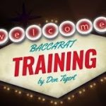 Baccarat Training with Don Tgert