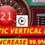 Roulette Win By Vertical Neighbour Bets | Best Roulette Strategy to Win 2020 | Winning Roulette Tips