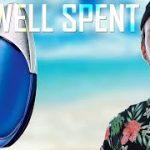$15 WELL SPENT | NAUTICA AQUA RUSH FRAGRANCE REVIEW