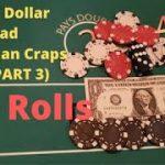 The $24 dollar spread (Poor Man's Craps Series) Part 3