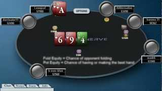 Learn Poker | PLAYS OF THE WEEK EP3 Jan 2013 | Pokernerve