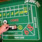 Craps game… All in All the Time!