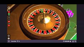 ROULETTE SOFTWARE – HOW TO PLAY ROULETTE – BEST BEST ROULETTE STRATEGY – 99% PROFIT DAILY -GUARANTEE